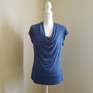 NWOT Top by Adrienne Vittadini